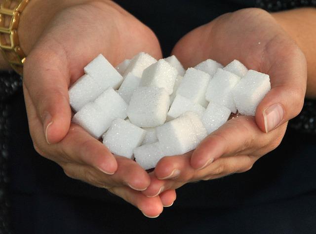 sucres et édulcorants