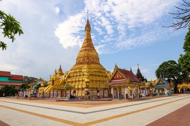 Partir en Birmanie pour explorer ses plus beaux sites touristiques